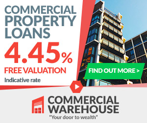 High Yield Commercial Property 2