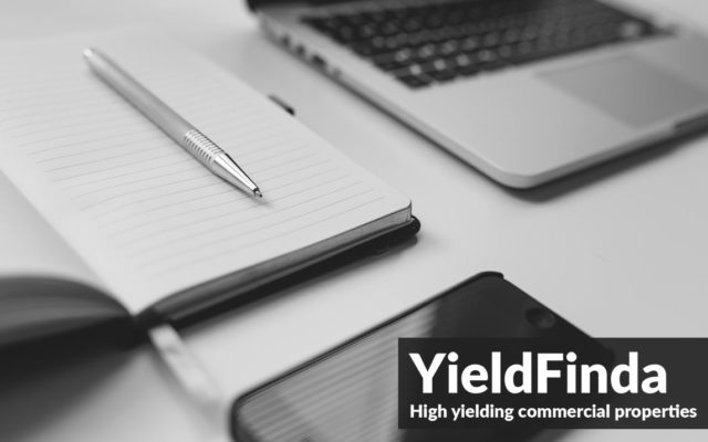 High Yield Commercial Real Estate