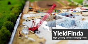 High Yielding Commercial Real Estate