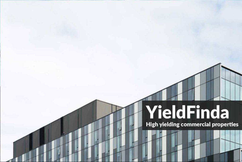 Commercial Loan Refinance