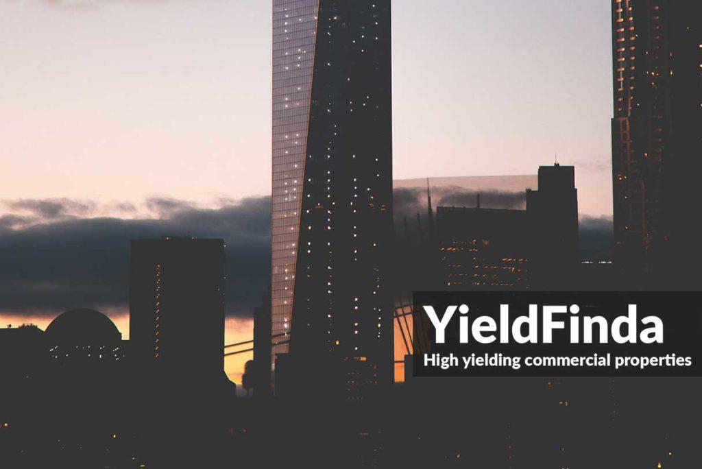 Commercial real estate risk
